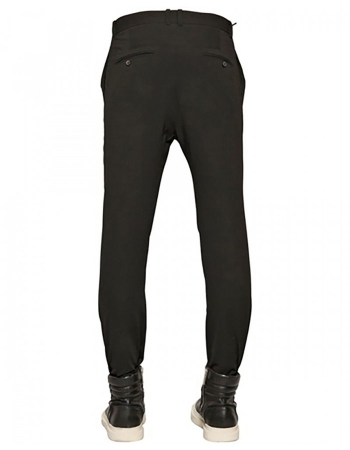 D.GNAK SLIM SUITING PANTS