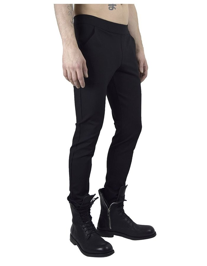 DAVID'S ROAD STRETCHED TROUSERS
