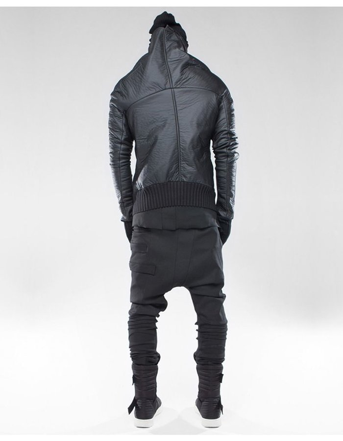 DEMOBAZA JACKET PROVOCATEUR