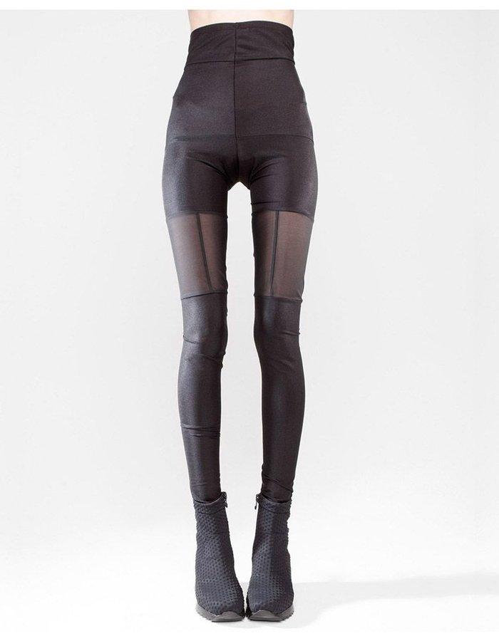 DEMOBAZA LEGGINGS FORM