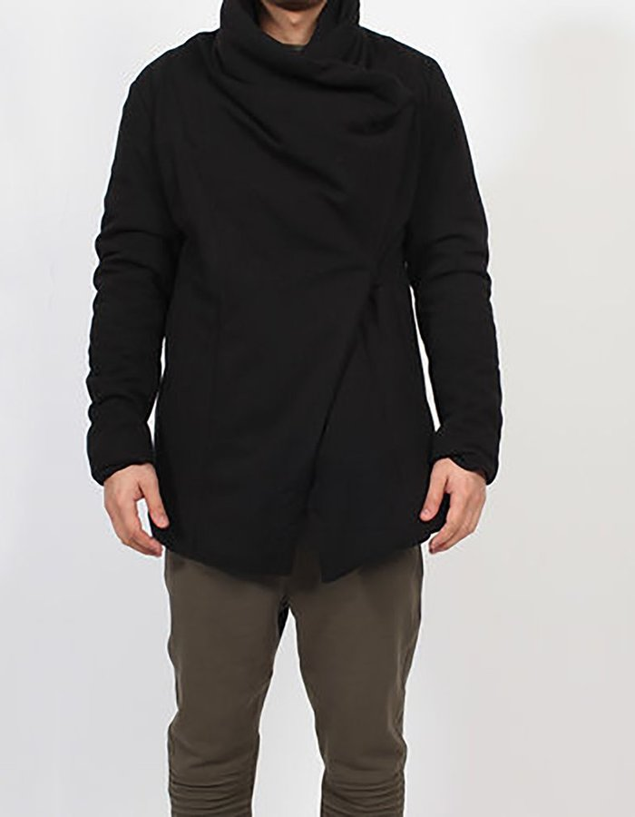 FIRST AID TO THE INJURED AURIS JACKET : BLK