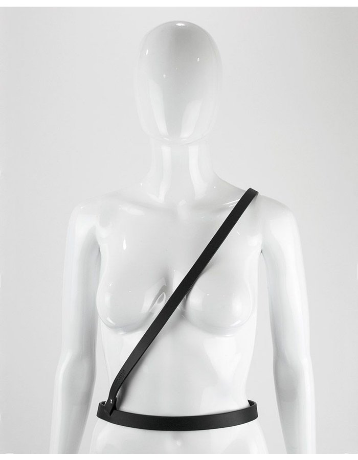 FLEET ILYA CROSS BODY HARNESS