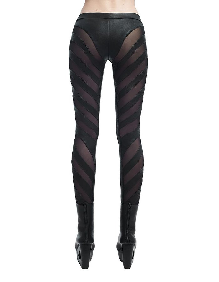 GELAREH DESIGNS ETNA LEGGINGS
