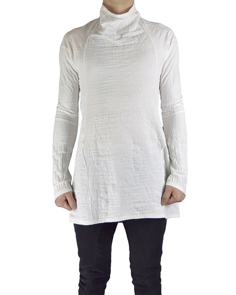 LONG SLEEVE IN DIGITAL FABRIC