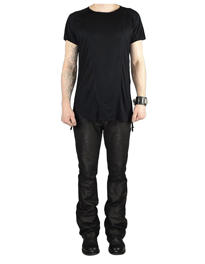 TNBP LEATHER PRIMUS PANT