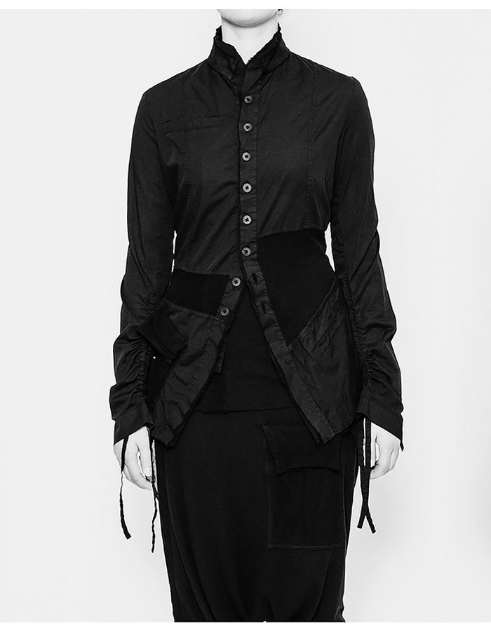 PAL OFFNER COTTON SHEER JACKET
