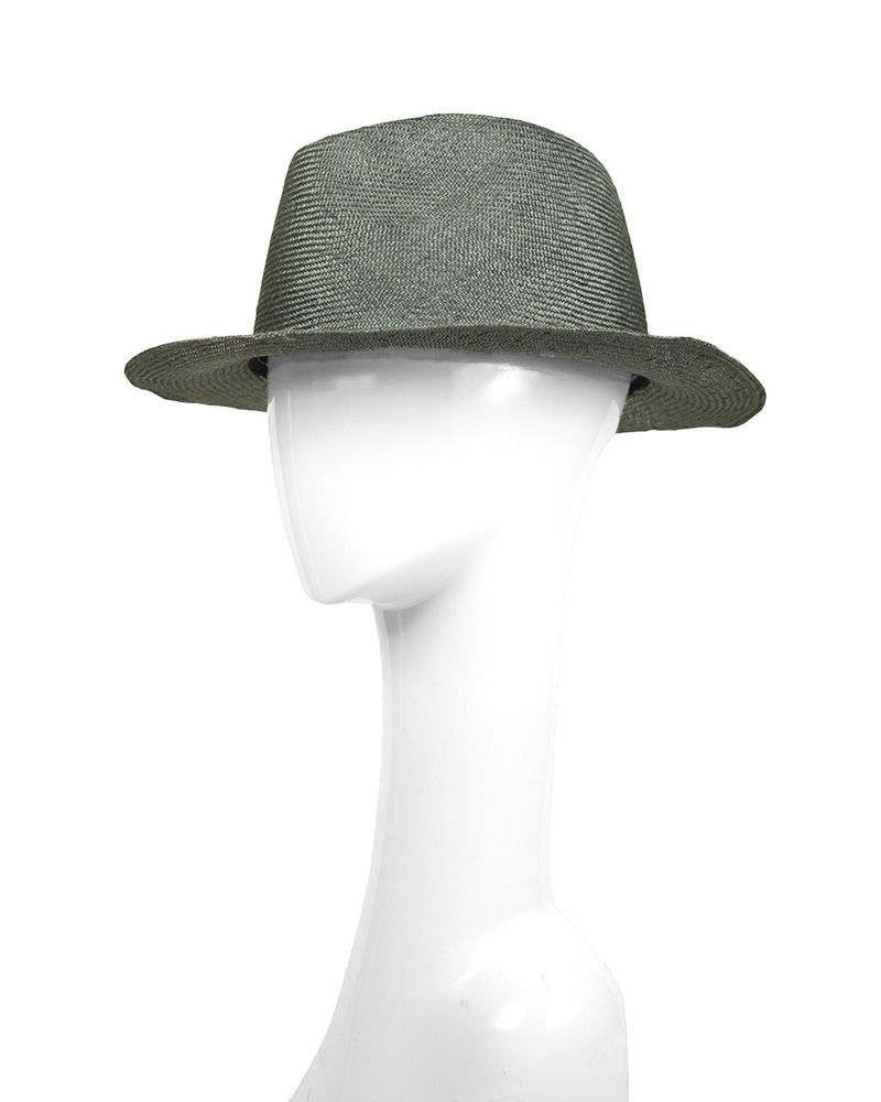 FRANCISCO STRAW PARA HAT