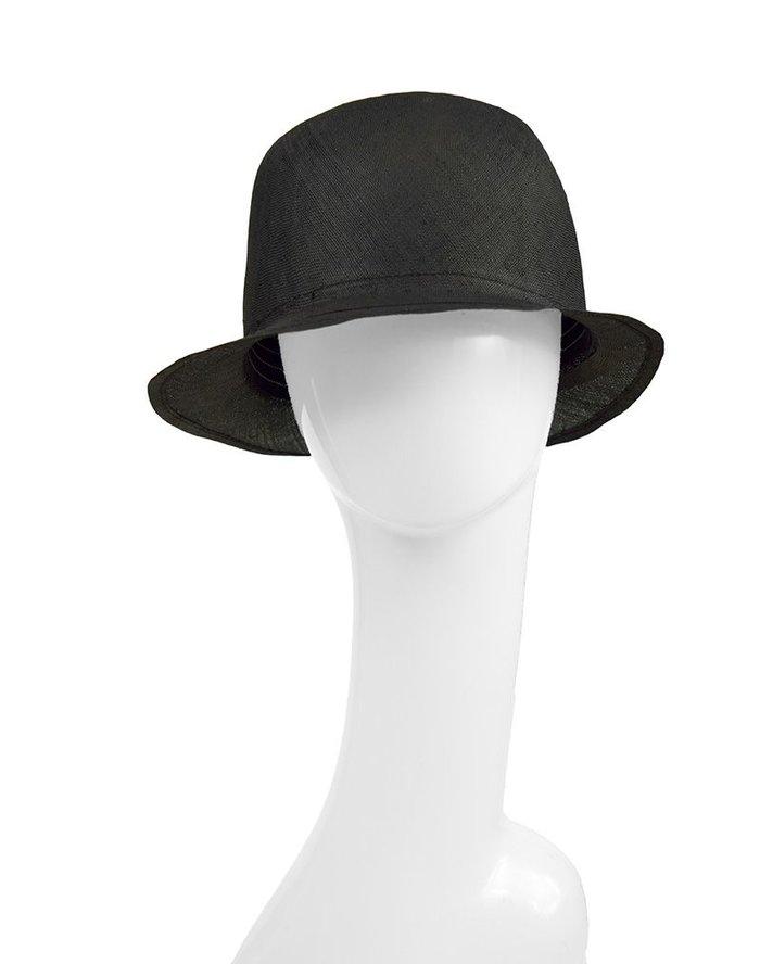 REINHARD PLANK HOMBRE RAMIE STRAW HAT