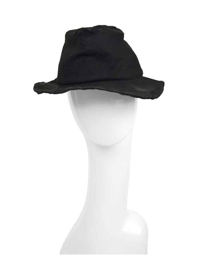 REINHARD PLANK LITTLE BUCKET COTTON HAT