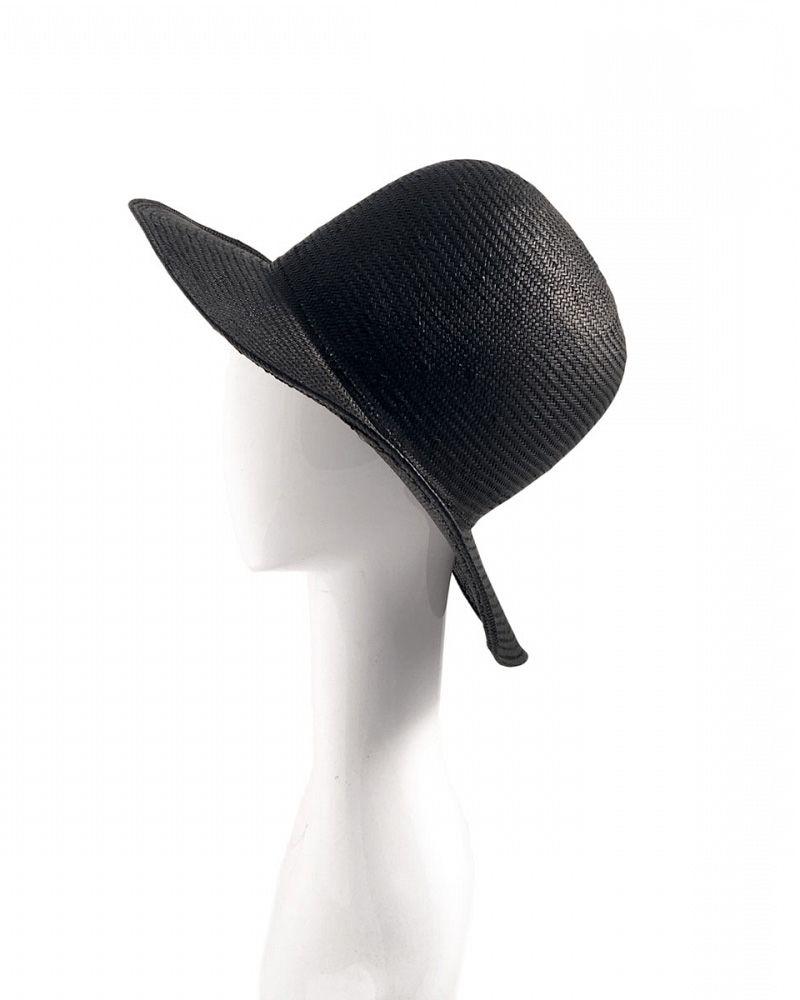TBR PAPER SPIGA HAT
