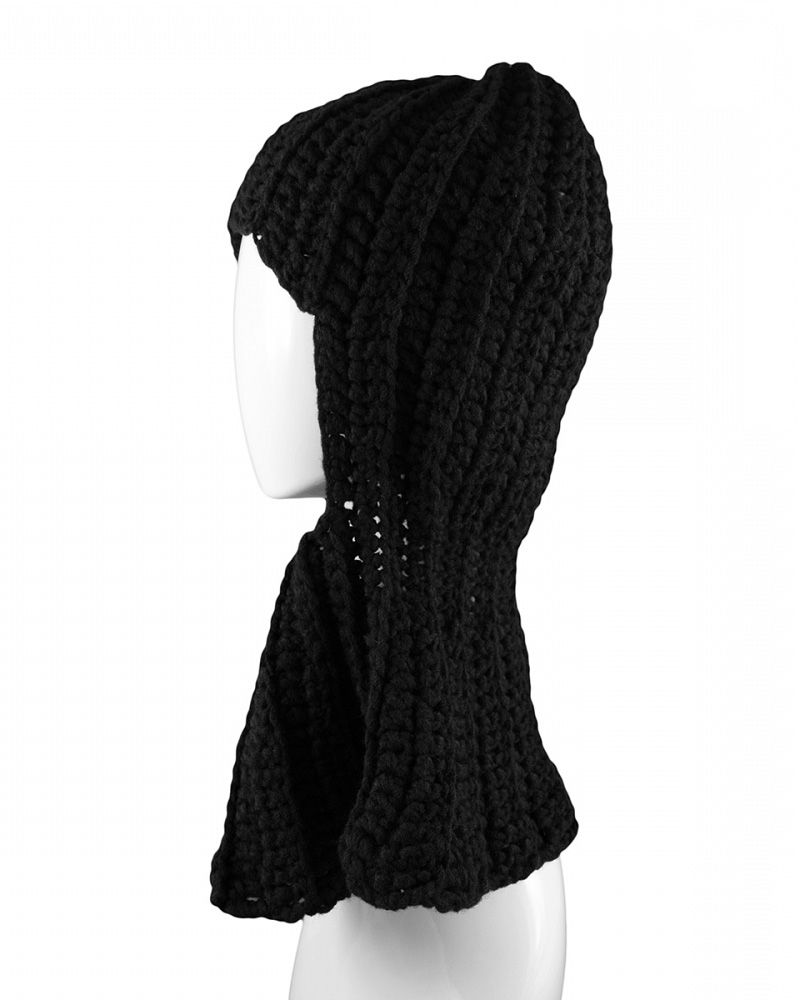 BALACLAVA  IN WOOL