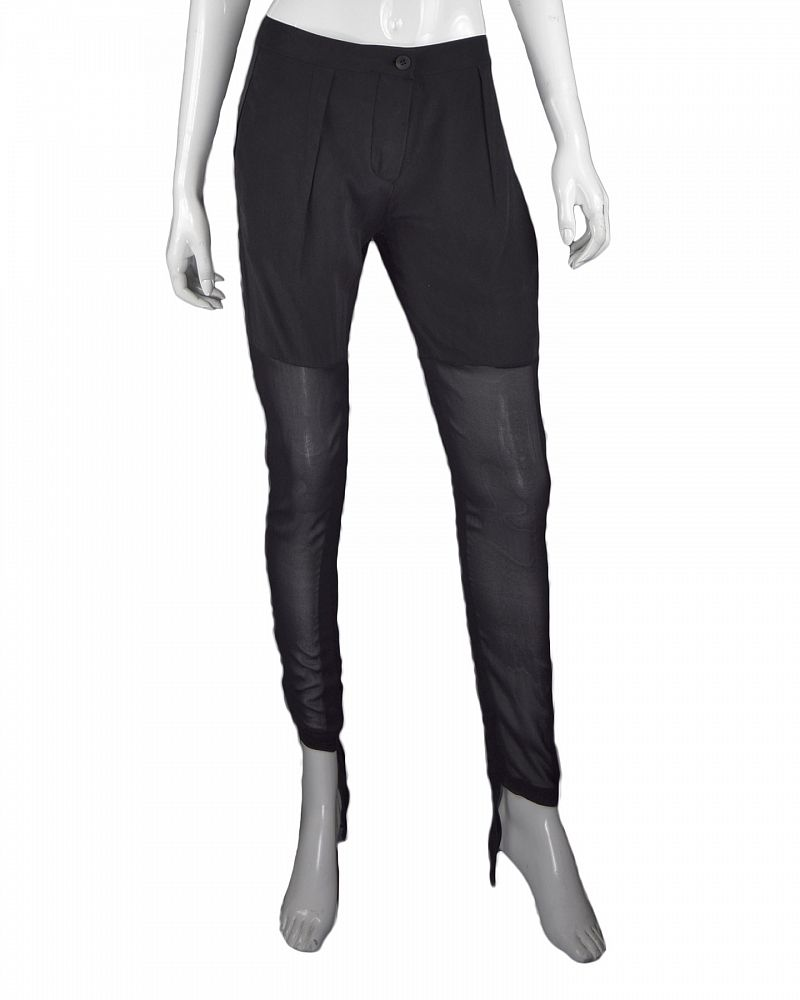 STRETCH SLIM PANT