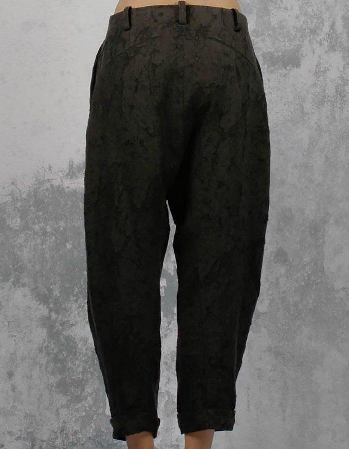 MASNADA DEVORE' PANTS