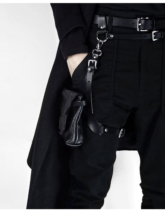 TEO + NG TYOS WAIST POUCH