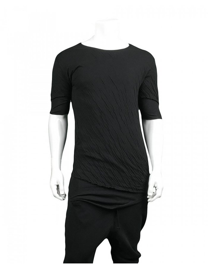 THOM KROM BUBBLE SS DOUBLED TEE