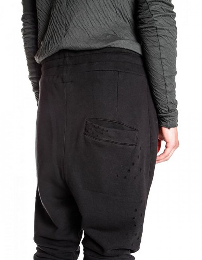 THOM KROM DROP CROTCH WITH DRAWSTRING