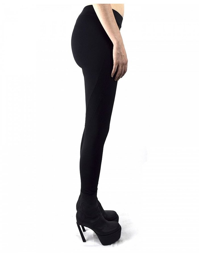 THOM KROM STRETCH COTTON LEGGING