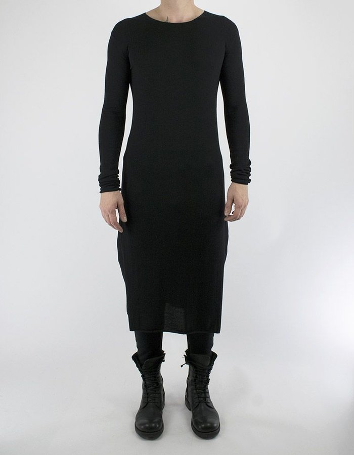 CULPA LIGHT KNIT TUNIC