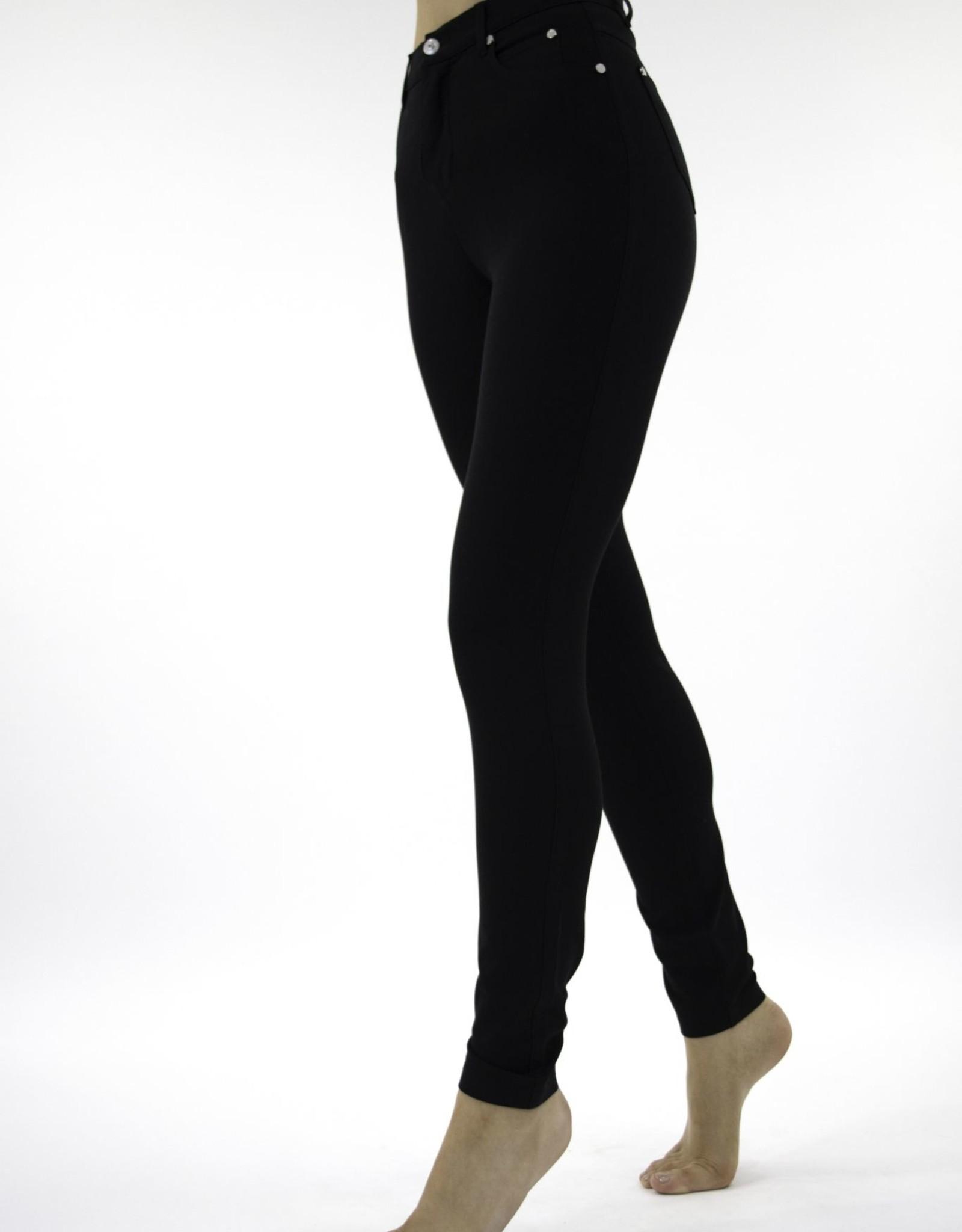 Marble Skinny Stretch Jean