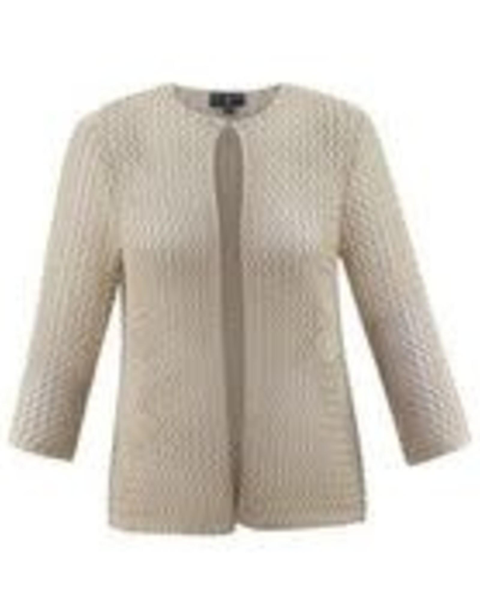 Marble MB-5624 Crochet Cardigan