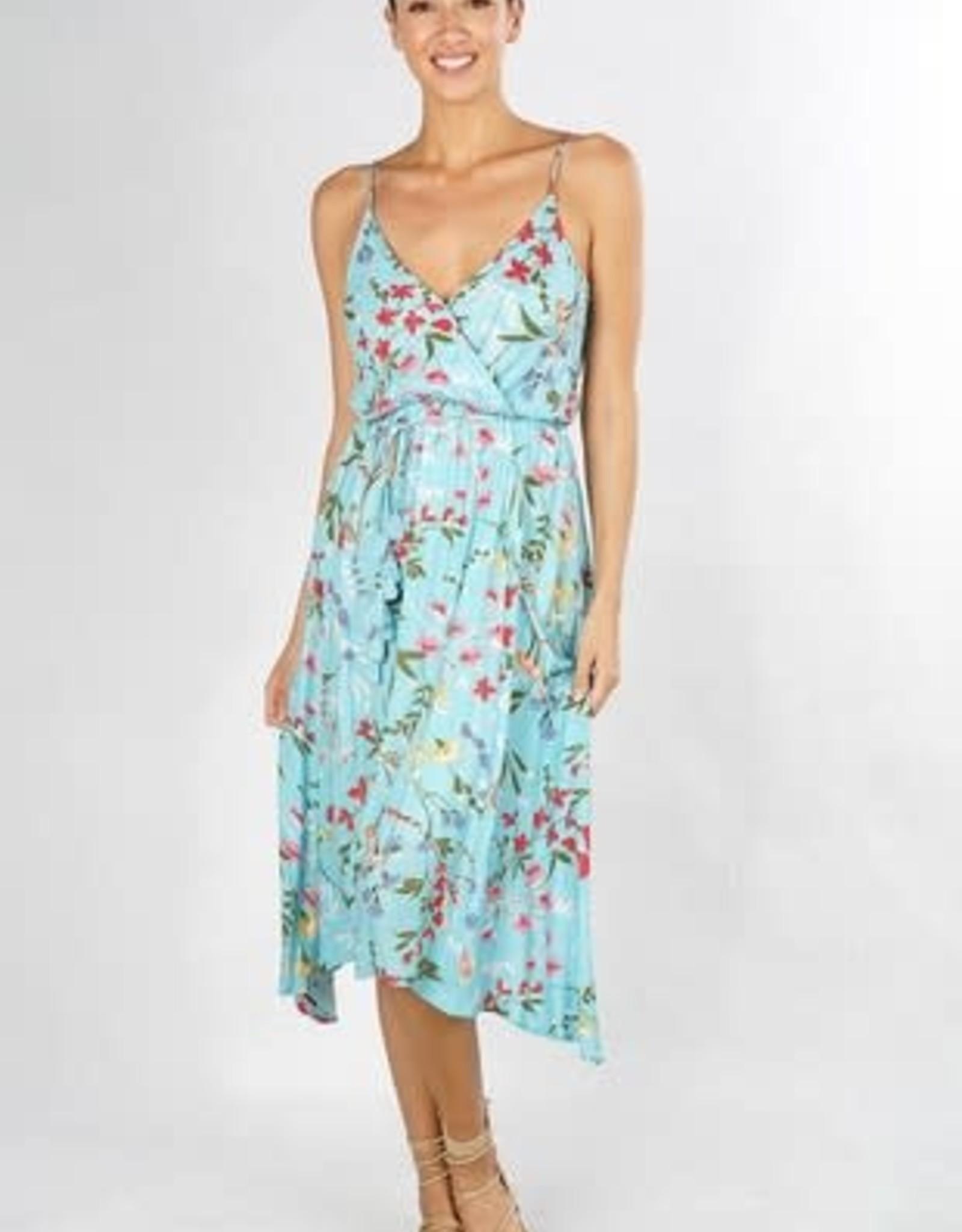 Love Stitch -71394WL Handkerchief Dress