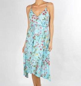 Love Stitch-71394WL Handkerchief Dress