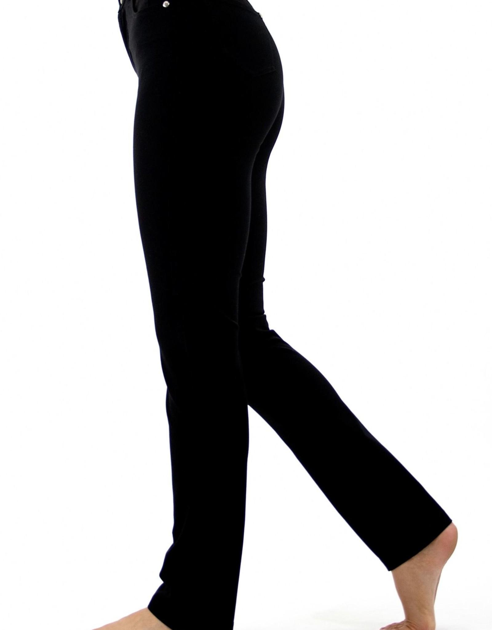 Marble Straight Leg Jean