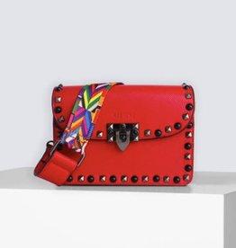 Vegan Warehouse VW-Ruby Cross Body Handbag