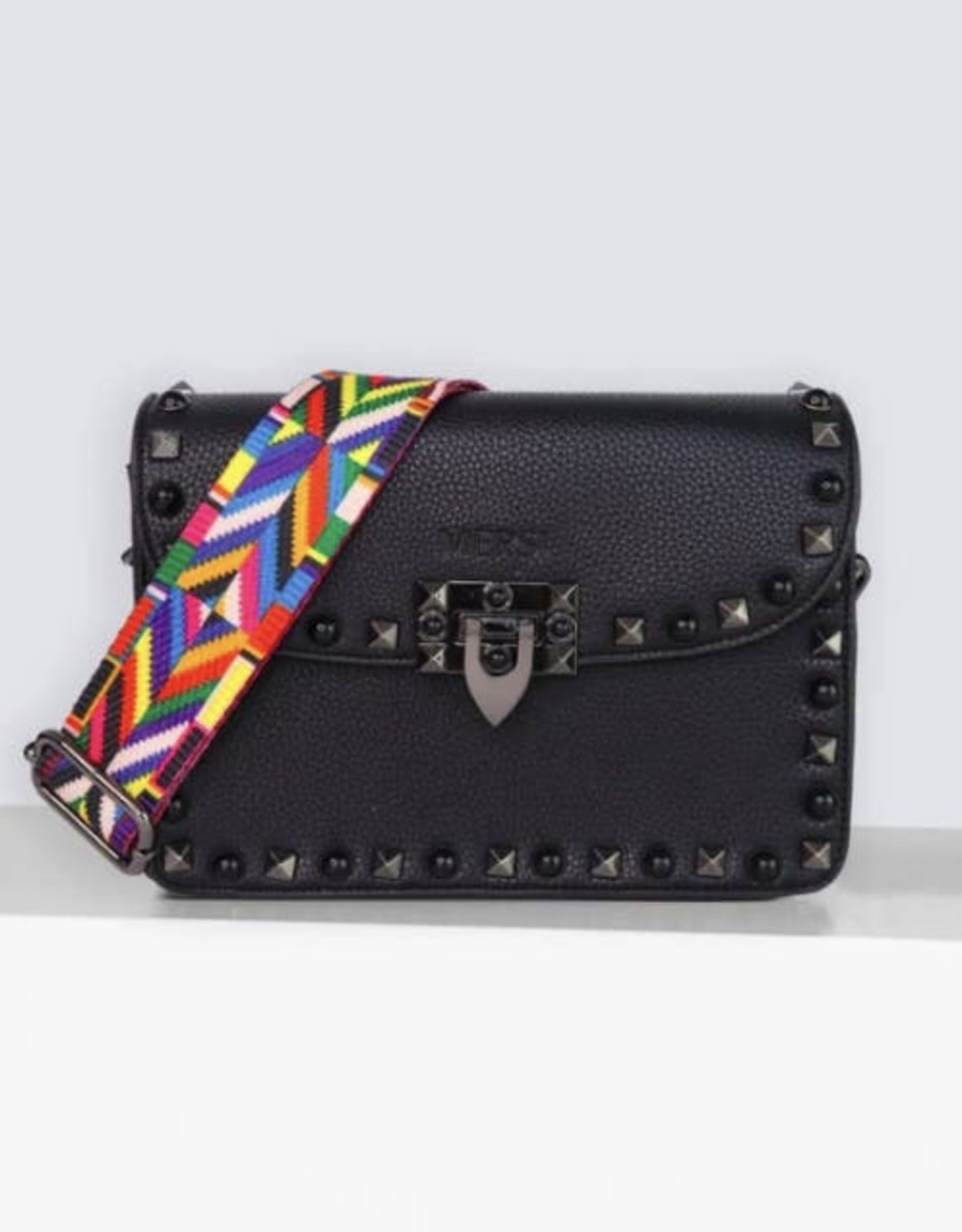 Vegan Warehouse Ruby Cross Body Handbag