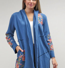Caite and Kyla Kori Jacket