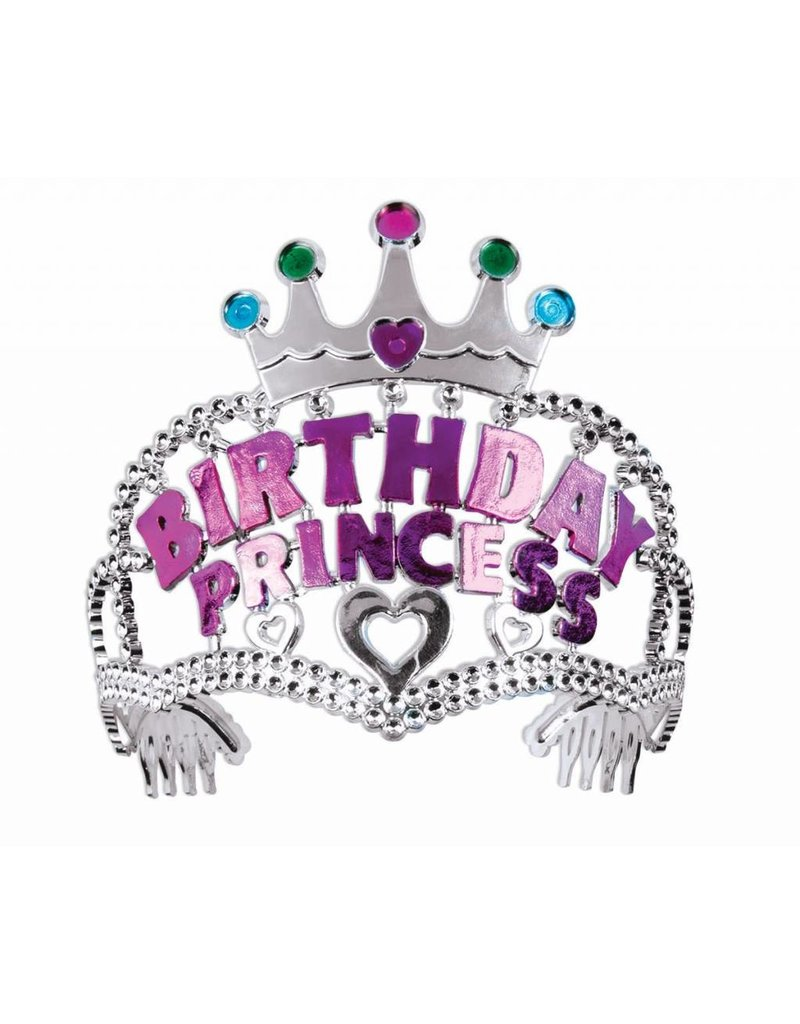 Tiara: Birthday Princess