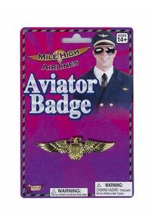 Aviator Badge