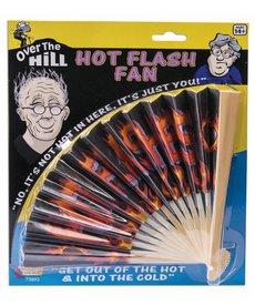 Hot Flash Fan