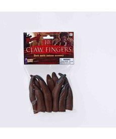 Werewolf Claw Fingers