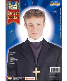 Priest Collar