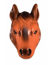 Plastic Horse Mask