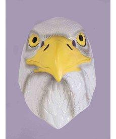 Plastic Eagle Mask
