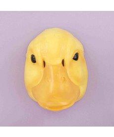 Plastic Animal Mask: Duck