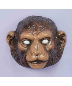 Plastic Monkey Mask