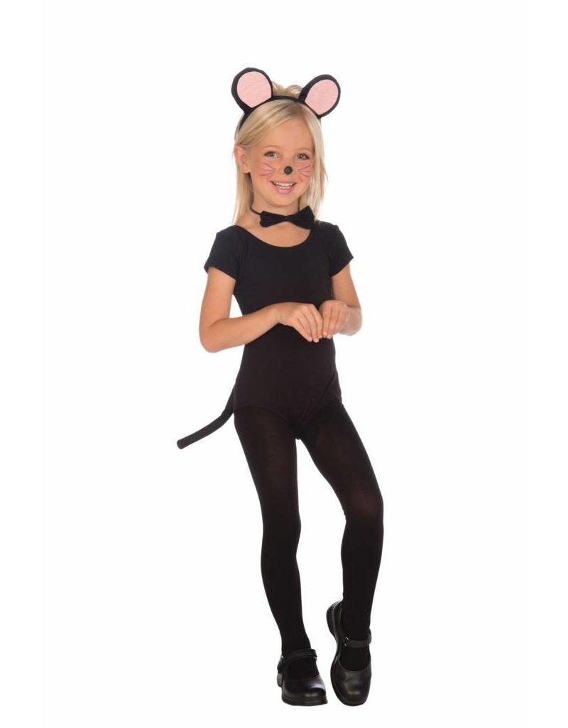 Child Plush Mouse Kit
