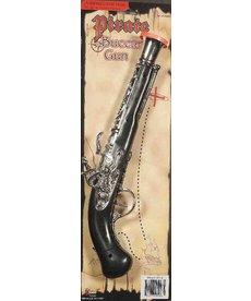 Buccaneer Musket Gun