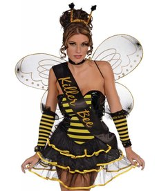 "Sash: ""Killer Bee"""