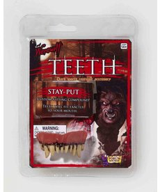 Adult Werewolf Teeth Accessory