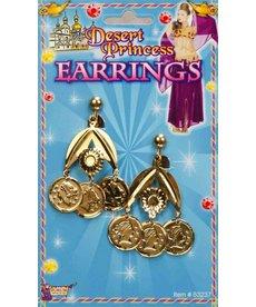 Desert Princess Earrings