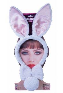 Animal Dress Up Kit: Bunny