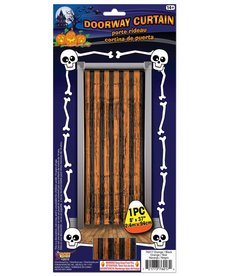 Doorway Curtain - O/B