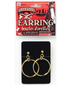 Buccaneer Earrings