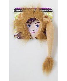 Animal Kit: Lion