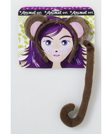 Animal Kit: Monkey