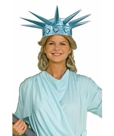 Adult Miss Liberty Tiara